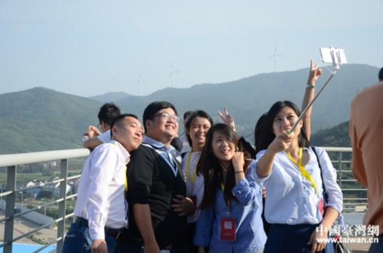调查:惠台31条打动岛内年轻世代 认同大陆友善比例居冠