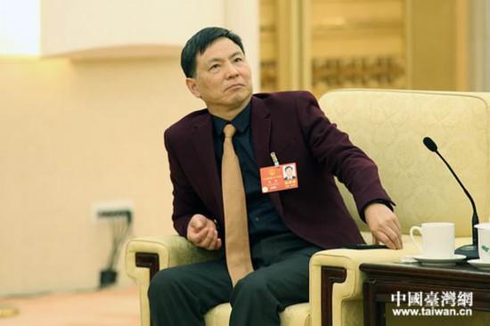 全国人大代表张雄:见证国家日益强盛感到无比骄傲