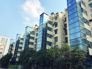 南京已有1463部电梯签协议 多方努力配合落实