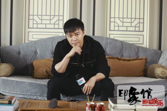 陈思诚:2018年中国电影市场票房一定超过600亿