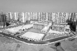 南京五老村小学分校、一幼分园入驻保障房片区