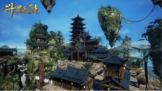 《斗罗大陆》点击突破11亿  国漫营销新玩法打造爆款IP