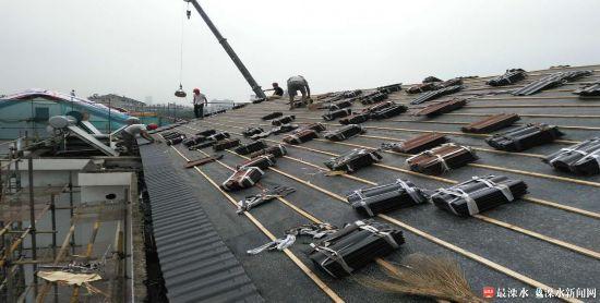 南京溧水26个老旧小区整治提升工程已初步完成