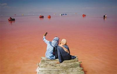 人类活动影响加剧、气候变化等因素持续影响全球水环境