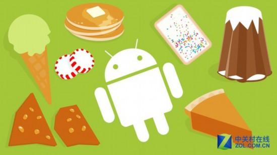 Android9.0来了 6个重大更新你得知道