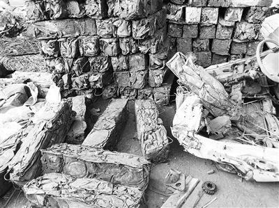 浏阳市:一车油漆桶引出一起环境刑事案