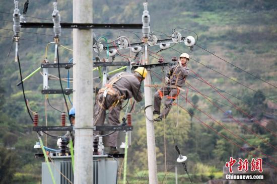 能源体制改革将迎升级版 油气改革进入施工高潮期