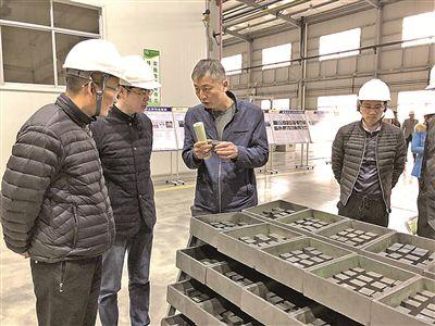 宁波高新技术企业更要做好环保文章