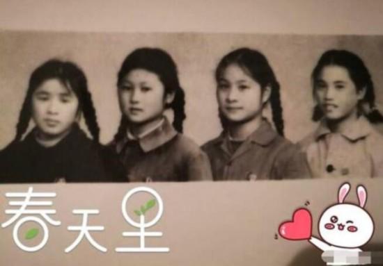 乔振宇晒家人旧照感叹谁没年轻过 一家人被赞颜值超高
