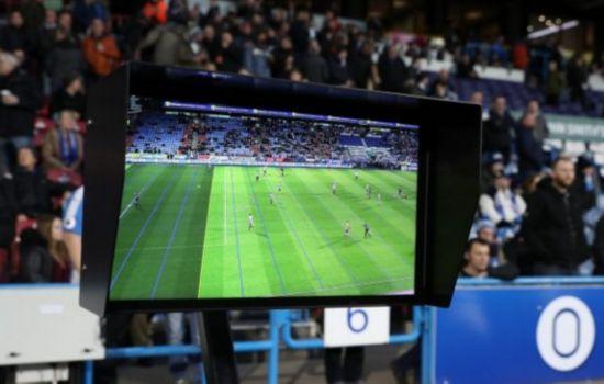 历史首次!今年世界杯确认引入视频助理裁判