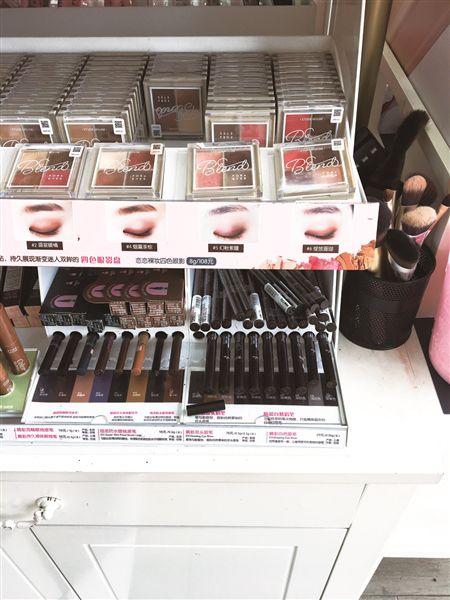 韩国多款化妆品重金属超标 徐州专柜未涉及