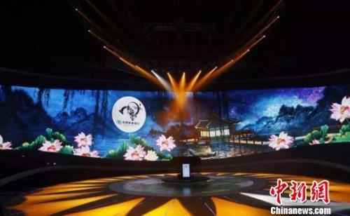 专访《中国诗词大会》总导演:展现人生诗歌故事