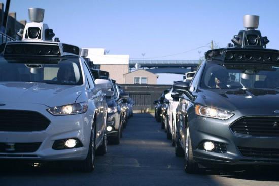 Uber自动驾驶致死或事出有因:前高管忽视安全
