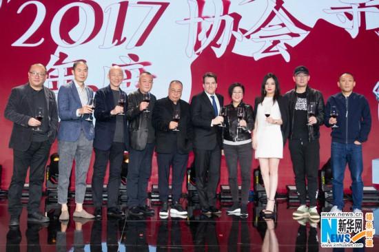 第九届中国电影导演协会2017年度奖提名揭晓 张艺谋任终评主席