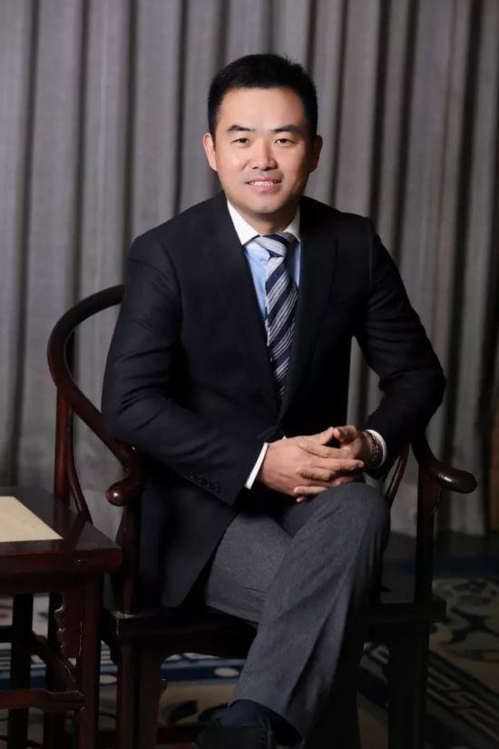 中国服装设计师协会主席张庆辉:新时代、新定位重塑时装