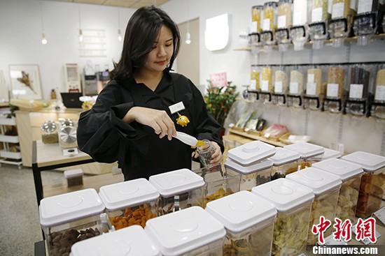 台湾写真:创新又怀旧――无包装商店探索环保之道