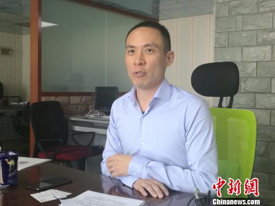 """大陆台青:台当局""""反制""""惠台措施令台胞更想到大陆发展"""