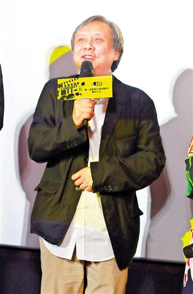 """互联网影视""""青创计划""""启动 陈嘉上担任评委会主席团主席"""