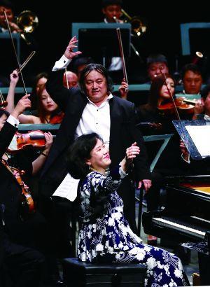 中国国家交响乐团唱响马来西亚大剧院灵猴什么系好