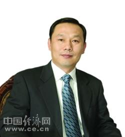 宝武董事长