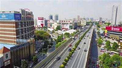 佛山人流_佛山陶博会15年:成就了行业,也繁荣了城市!--家居频道--人民网