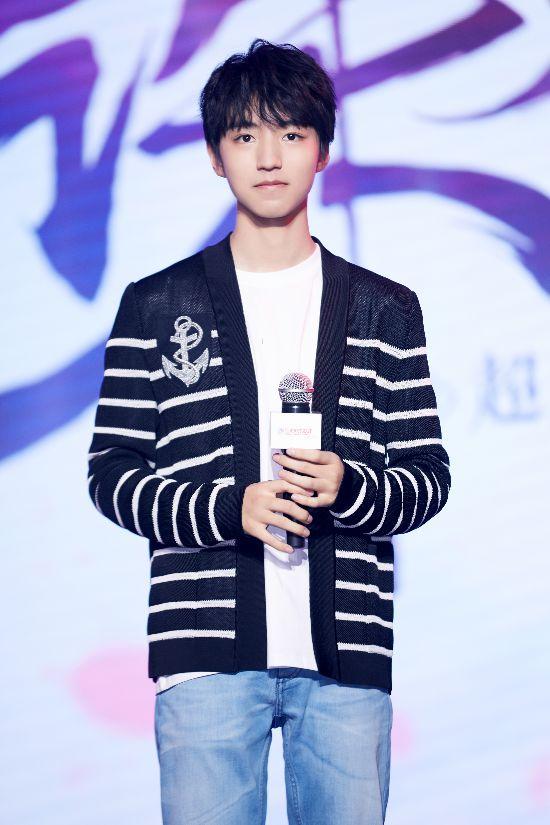王俊凯2018首支单曲将发布引期待