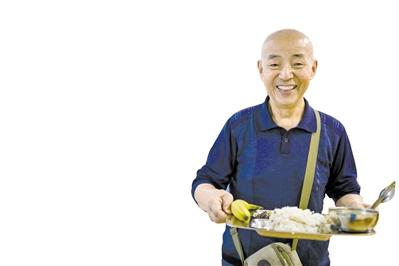 广州已开设长者饭堂928个将进一步提升质量