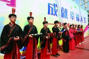 南京中华中学新校区2022年投用