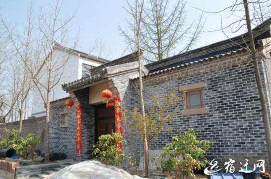 双河特色村