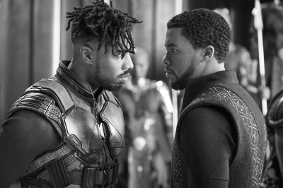"""评:银幕""""英雄""""谁能过票房关卡"""