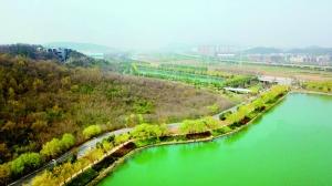 南京仙林半马赛道抢先看 一路饱览山水城林