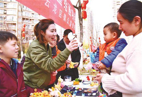 徐州持证社工达1108人 将继续出台激励政策