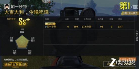 传千元机吃鸡卡 魅蓝荣耀小米绝地求生