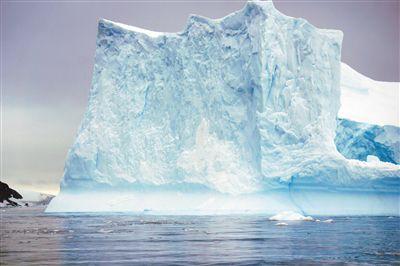 南极之旅:用纯净洗涤心灵