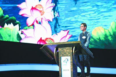 《中国诗词大会》第三季把诗词当信仰的人很幸福