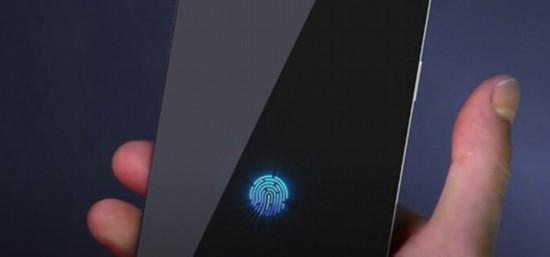 vivo屏下指纹新姿势 论指纹位置的改变