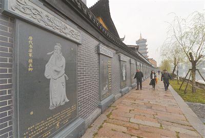 苏州平望文化古韵浓