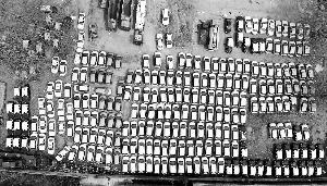 南京退租停运出租车超3000辆 企业留不住司机