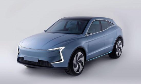 小康旗下SFMotors两款电动SUV全球首发明年在美上市