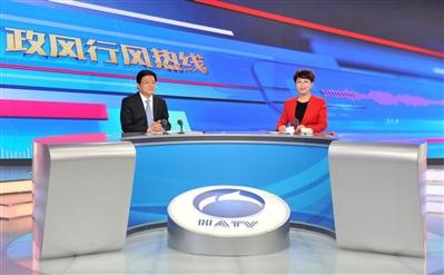 海安县委书记顾国标:倾听百姓呼声解决群众诉求
