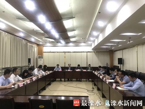 南京溧水选派7名年轻干部担任村社党组织书记