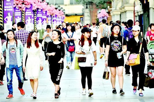 31.8℃!武汉昨天史上同日第二热 清明首日风雨雷电降温