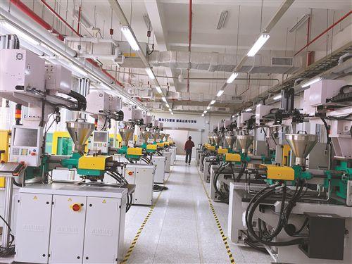 徐州集成电路产业崛起 已形成多个产业集聚区