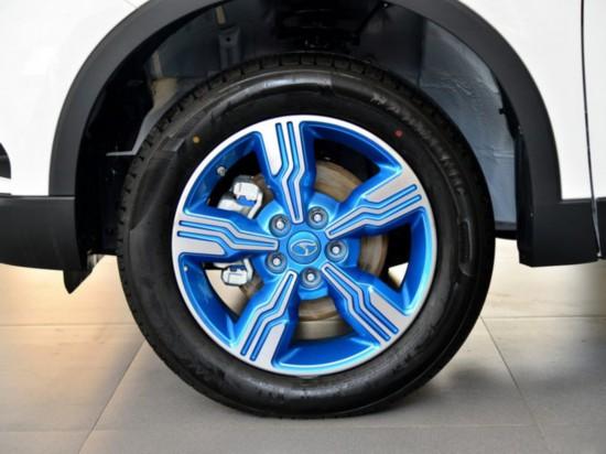 想要行走的大电池吗四款新能源纯电动SUV推荐-图2