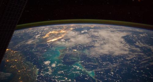 首家太空酒店2022年迎客一天可看16次日出日落