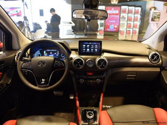想要行走的大电池吗四款新能源纯电动SUV推荐-图5