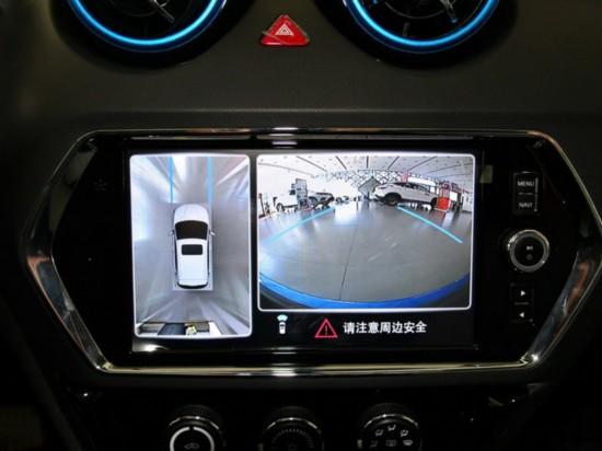 想要行走的大电池吗四款新能源纯电动SUV推荐-图6