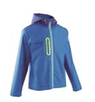 你在迪卡侬买过这件夹克吗?