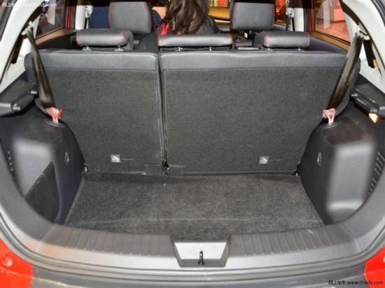 想要行走的大电池吗四款新能源纯电动SUV推荐-图8