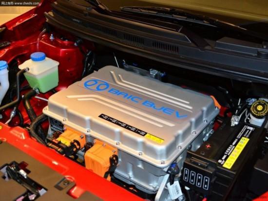 想要行走的大电池吗四款新能源纯电动SUV推荐-图10